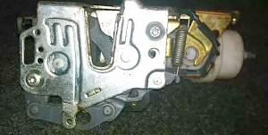 Ручки дверные от Mercedes w140 - Фото #2