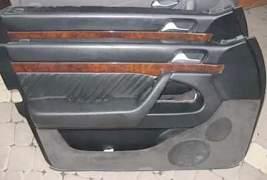 Ручки дверные от Mercedes w140 - Фото #5
