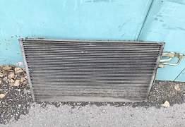 Радиатор кондиционера форд фокус 2 1.6 - Фото #1