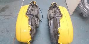 Кофры Honda goldwing gl 1800,хонда голдвинг1800 - Фото #1