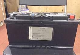 Оригинальный аккумулятор VAG 105 AH/580A,12V - Фото #3