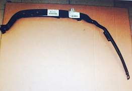 Кронштейн бампера правый MN126461 MB46124AR - Фото #1