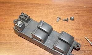 Subaru wrx крышка багажника и другие запчасти - Фото #3