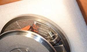 Турбина для пежо ситроен GT1749V 753556-0002 - Фото #1