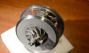 Турбина для пежо ситроен GT1749V 753556-0002 - Фото #2