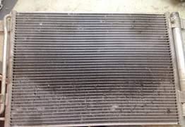 Радиатор кондиционера шкода суперб - Фото #3