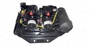 Для Хаммер Н2, hummer h2 компрессор пневмобаллонов - Фото #1