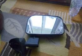 Зеркала Нива и Опель Омега б - Фото #3
