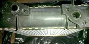Печка радиатора отопителя на Ниву (ваз 21213) - Фото #2
