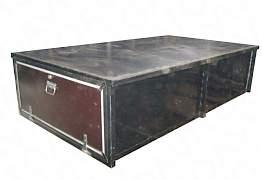 Кронштейн запаски корзина под запаску паллетник - Фото #5
