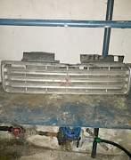 Решётка радиатора паджеро2 - Фото #1