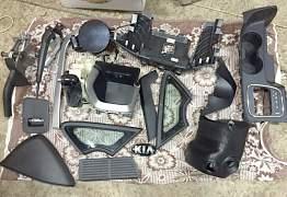 Подрулевой шлейф Киа Сид седан 2013г.в - Фото #3