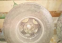 Ниссан террано диски и шигы - Фото #1