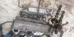 Мотор toyota - Фото #2