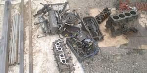 Мотор toyota - Фото #4