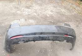 Бампер передний мазда 3 BK седан - Фото #4