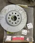 Тормозные диски alfa romeo 166 3.0 - Фото #1