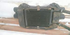 Печька Газ 3307 - 3309 - Фото #1
