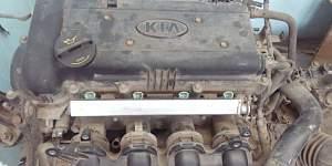 Двигатель 1.6 на Киа Сид, Киа Рио - Фото #2