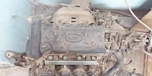 Двигатель 1.6 на Киа Сид, Киа Рио - Фото #3