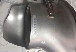 Накладка выхлопной трубы Mercedes GL GLE GLS ML - Фото #1