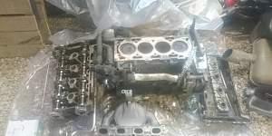 Двигатель saab 9-3 2.0L B207R по запчастям - Фото #1