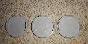 Заглушка центрального отверстия диска Irmscher - Фото #2