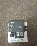 Риле управления вентилятора охлаждения на BMW Х5 Е - Фото #2