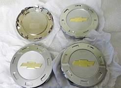 Набор колпаков для Шевроле Тахо - Фото #1
