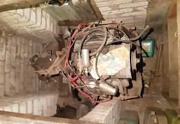 Двигатель заз - Фото #1