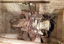 Двигатель заз - Фото #2