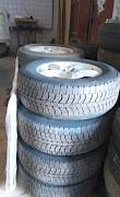 Литые диски R17 BMW X5 (E53) - Фото #1