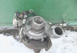 Турбина к фольксваген пассат Б5 2.5 турбодизель - Фото #1