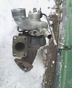 Турбина к фольксваген пассат Б5 2.5 турбодизель - Фото #2