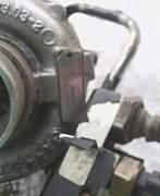 Турбина к фольксваген пассат Б5 2.5 турбодизель - Фото #3