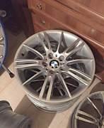 Диски BMW r18 193 стиль,оригинал - Фото #1