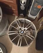 Диски BMW r18 193 стиль,оригинал - Фото #2