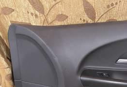 Обшивка двери Киа Сид - Фото #2