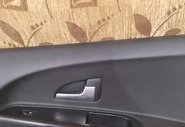 Обшивка двери Киа Сид - Фото #3