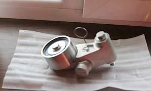 Натяжитель гемня грм субару аутбек - Фото #2