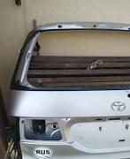 Дверь багажника toyota Estima, Previa 30/40 - Фото #4