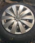 Колпак R16 для VW - Фото #1