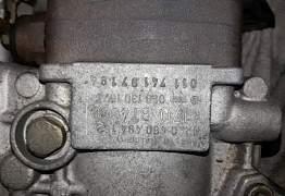 Тнвд от Volkswagen - Фото #4