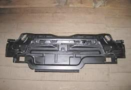 Задняя панель vw polo classic 2001, VAG 6K5813301G - Фото #1