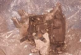 Мкпп на Citroen C5 I/II, 20DM70 - Фото #2
