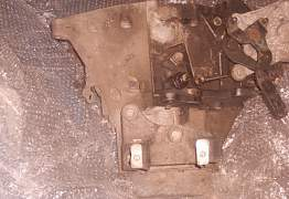 Мкпп на Citroen C5 I/II, 20DM70 - Фото #3