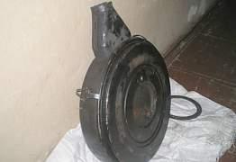 Кожух воздушного фильтра для газ 3110 - Фото #2