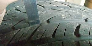 Комплект колес с резиной 22 r 285/35 yokohama - Фото #2
