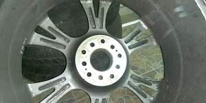 Комплект колес с резиной 22 r 285/35 yokohama - Фото #3