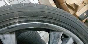 Комплект колес с резиной 22 r 285/35 yokohama - Фото #4